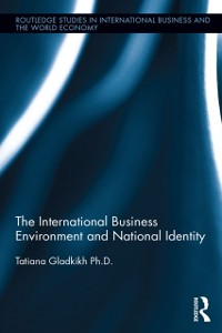 Cover International Business Environment and National Identity