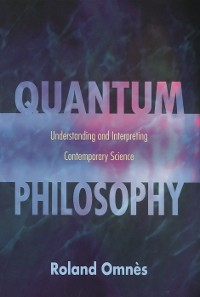 Cover Quantum Philosophy