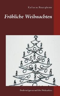Cover Fröhliche Weihnachten