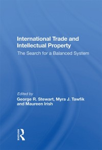 Cover International Trade And Intellectual Property