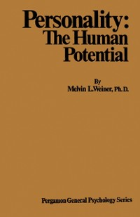 Cover Personality: The Human Potential