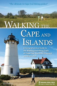 Cover Walking the Cape and Islands