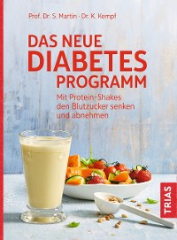 Cover Das neue Diabetes-Programm