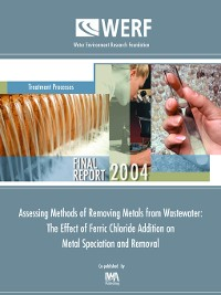 Cover Assessing Methods of Removing Metals from Wastewater