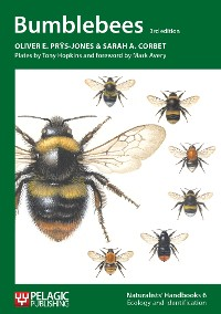 Cover Bumblebees