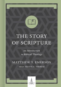 Cover Story of Scripture