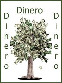 Cover Dinero, dinero, dinero