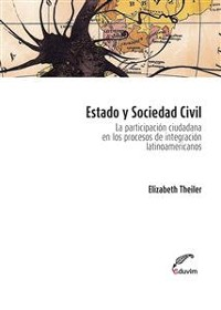 Cover Estado y sociedad civil