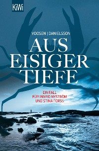 Cover Aus eisiger Tiefe