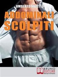 Cover Addominali Scolpiti