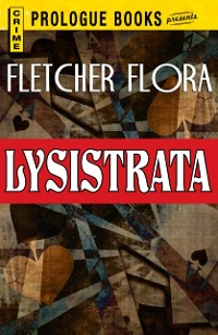 Cover Lysistrata