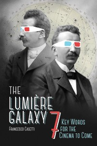 Cover The Lumière Galaxy