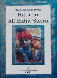 Cover Ritorno all'India Sacra
