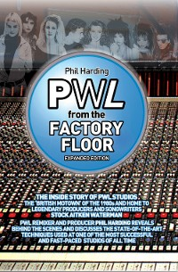 Cover PWL: From The Factory Floor