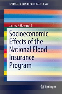 Cover Socioeconomic Effects of the National Flood Insurance Program