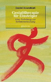 Cover Gestalttherapie für Einsteiger