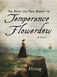 Cover The Brief and True Report of Temperance Flowerdew