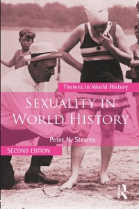 Cover Sexuality in World History