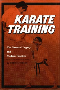 Cover Karate Training