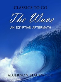 Cover Wave: An Egyptian Aftermath