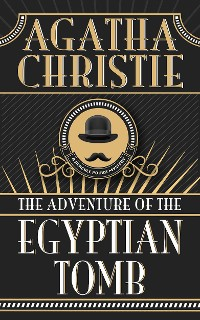 Cover Adventure of the Egyptian Tomb, The