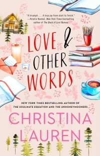 Cover Love and Other Words