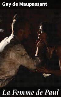 Cover La Femme de Paul