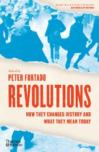 Cover Revolutions: How They Changed History and What They Mean Today