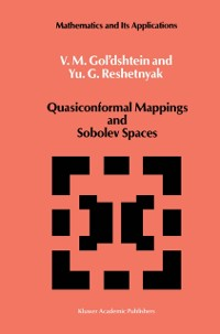 Cover Quasiconformal Mappings and Sobolev Spaces