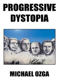 Cover Progressive Dystopia