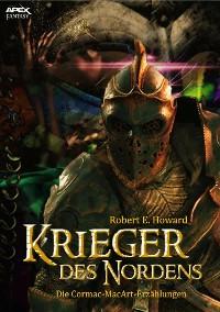 Cover KRIEGER DES NORDENS - Die CORMAC MAC ART-Erzählungen