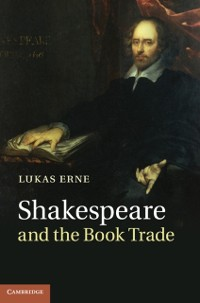 Cover Shakespeare and the Book Trade