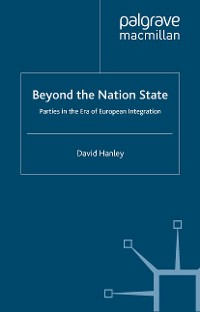 Cover Beyond the Nation State