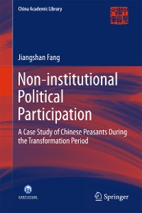 Cover Non-institutional Political Participation