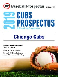 Cover Chicago Cubs 2019