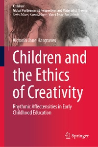 Cover Children and the Ethics of Creativity