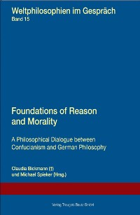 Cover Foundations of Reason and Morality