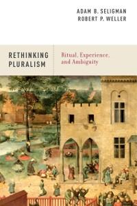 Cover Rethinking Pluralism