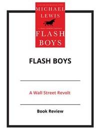 Cover Flash Boys