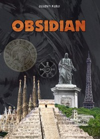 Cover Obsidian