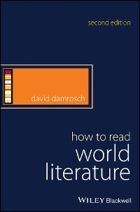 Cover How to Read World Literature