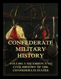 Cover Confederate Military History