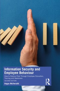 Cover Information Security and Employee Behaviour