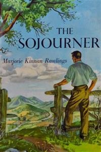 Cover The Sojourner
