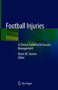 Cover Football Injuries