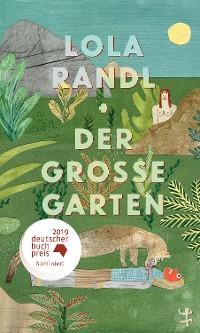 Cover Der Große Garten