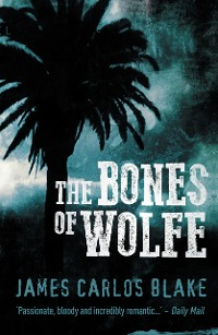 Cover The Bones of Wolfe