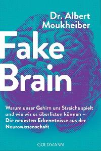 Cover Fake Brain