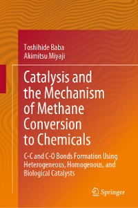Cover Catalysis and the Mechanism of Methane Conversion to Chemicals