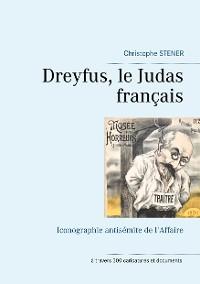 Cover Dreyfus, le Judas français